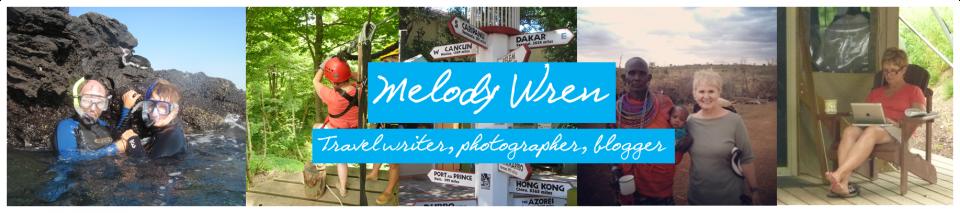 Melody Wren