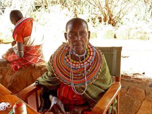 African woman headshot photoshopped(2)